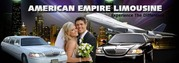 Newark Airport Car Service,  American Empire Limousine! Number of other