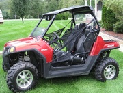 2009 Polaris RZR 800 EFI for $2700