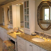 Bathroom Cabinets Basking Ridge NJ