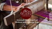 Spring season sale starts at 1800getarug.com for Handmade rugs