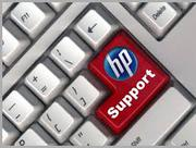 Online HP Support