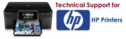 HP Printer Tech support