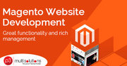 Customizable & Effective Magento Development