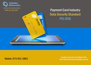 Audit & Assessment Services, PCI DSS Audit and Compliance YA-CPA