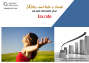 Appropriate financial planning, tax and accounting services - YA-CPA