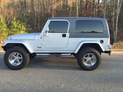 2005 Jeep Wrangler Unlimited Rubicon LWB 4X4