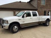 2005 Ford F-350 F-350 King Ranch