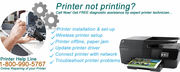 Printer Support and Services