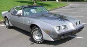 1979 Pontiac Trans Am TA