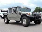 2000 Hummer H1 36000 miles