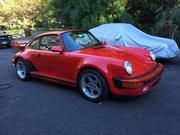 Porsche 1988 Porsche: 930 911 Turbo