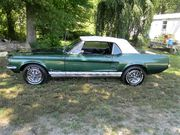1967 Ford MustangCONVRTIBLE