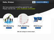 Branding,  Marketing Services and Solutions Company | Createweb