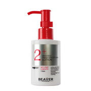 New Anti-frizz smoothing styling lotion for Hair