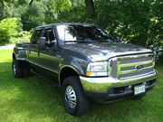 2002 Ford F-350 103547 miles