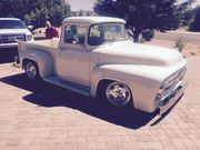 1956 Ford F-100 42000 miles
