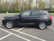 2014 BMW X3 15250 miles