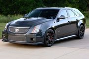 2013 Cadillac CTS CTS-V