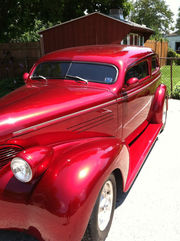 1939 Chevrolet Other Streetrod