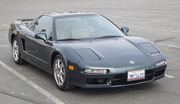 1995 Acura NSX 81000 miles