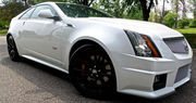 2015 Cadillac CTS CTS V COUPE
