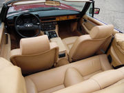 1987 Jaguar XJSCoach Builders Limited