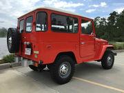 1976 Toyota Land Cruiser FJ40