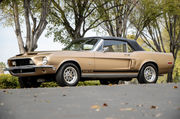 1968 Shelby SHELBY GT500