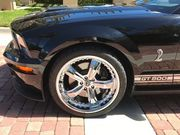 2009 Ford Mustang SHELBY GT 500 CONVERTIBLE