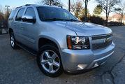 2014 Chevrolet Tahoe 4WD LT-EDITION  Sport Utility 4-Door