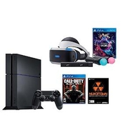 PlayStation VR Launch Bundle 2 Items: VR Launch bundle