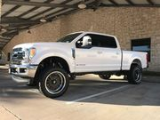 2017 Ford F-250 Lariat Ultimate