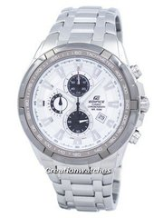 Casio Edifice Chronograph Tachymeter EF-539D-7AV Men's Watch