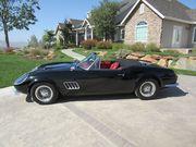1961 Ferrari California 250 GT Spyder