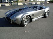 1965 Shelby Cobra 24000 miles