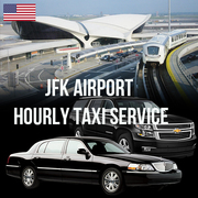 Reserve Airport Limousine Taxi Services JFK To New Jersey